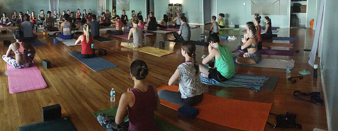Suspension yoga fort lauderdale